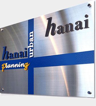 hanai urban planning